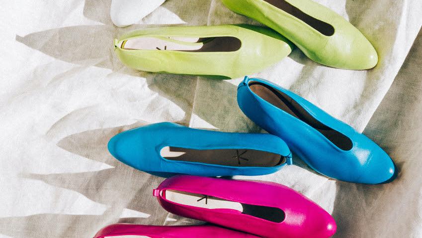 Tania Llasera 5 y medio Zapatos
