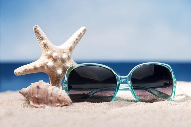 5 gafas que no te quitarás de la cabeza en todo el verano y la nueva gran tendencia.