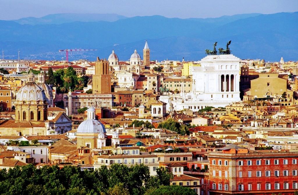 Solo un romano te llevaría a conocer estos 2 sitios en la ciudad eterna