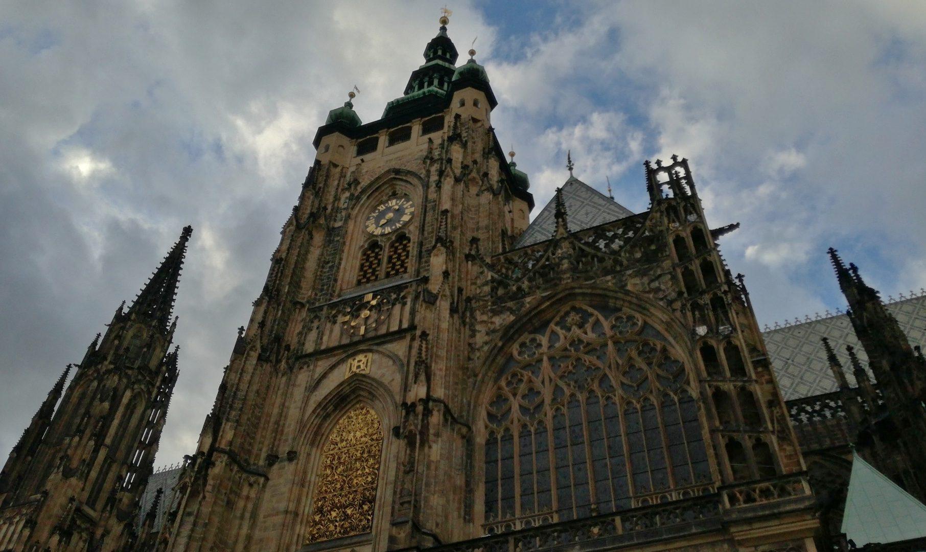 La catedral de San Vito