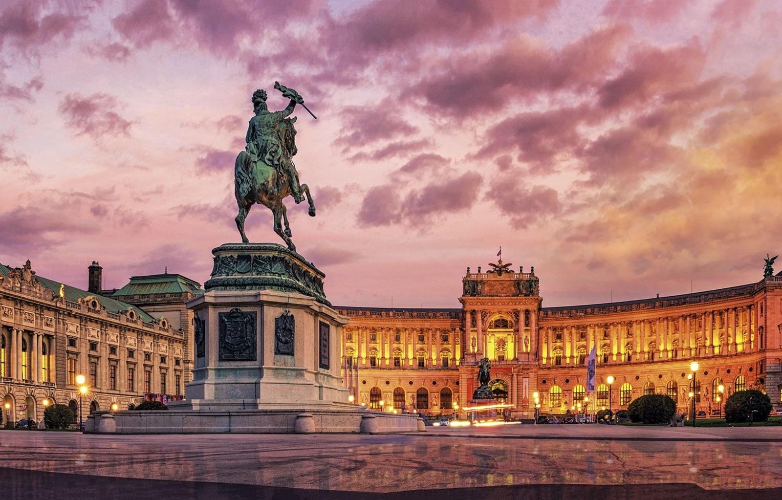 ¿Vuelos a Viena por menos de 20 euros? Este verano es posible