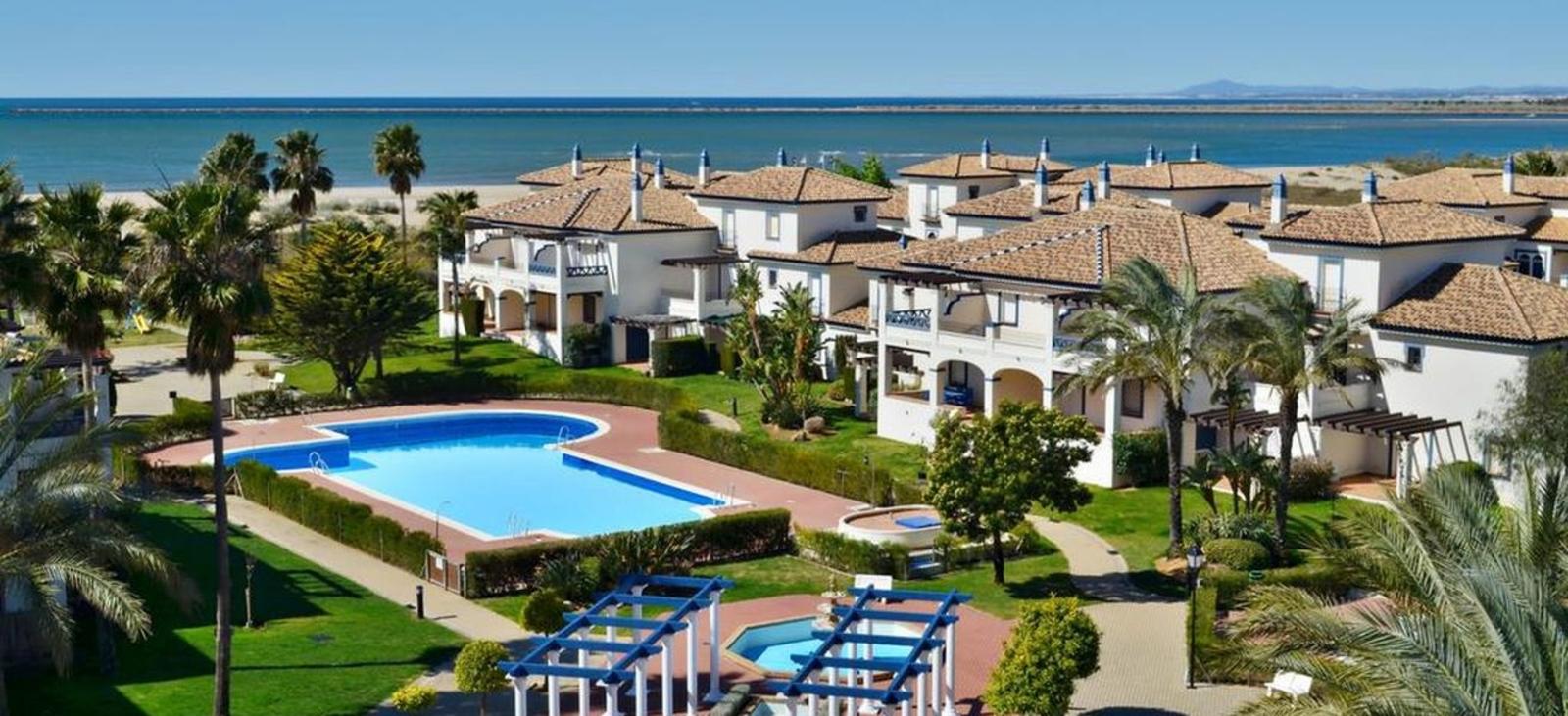 Los 5 mejores lugares de vacaciones en Huelva