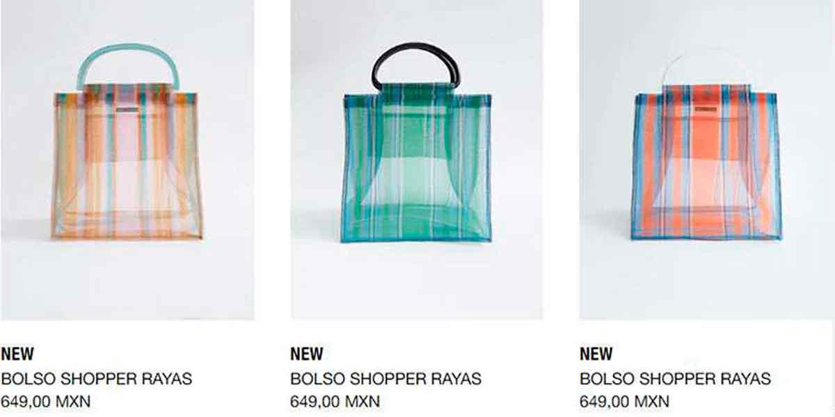 Los mejores bolsos de este verano están en Zara