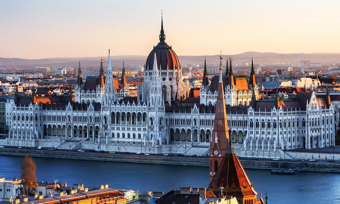 Viaja a Budapest por un precio irresistible
