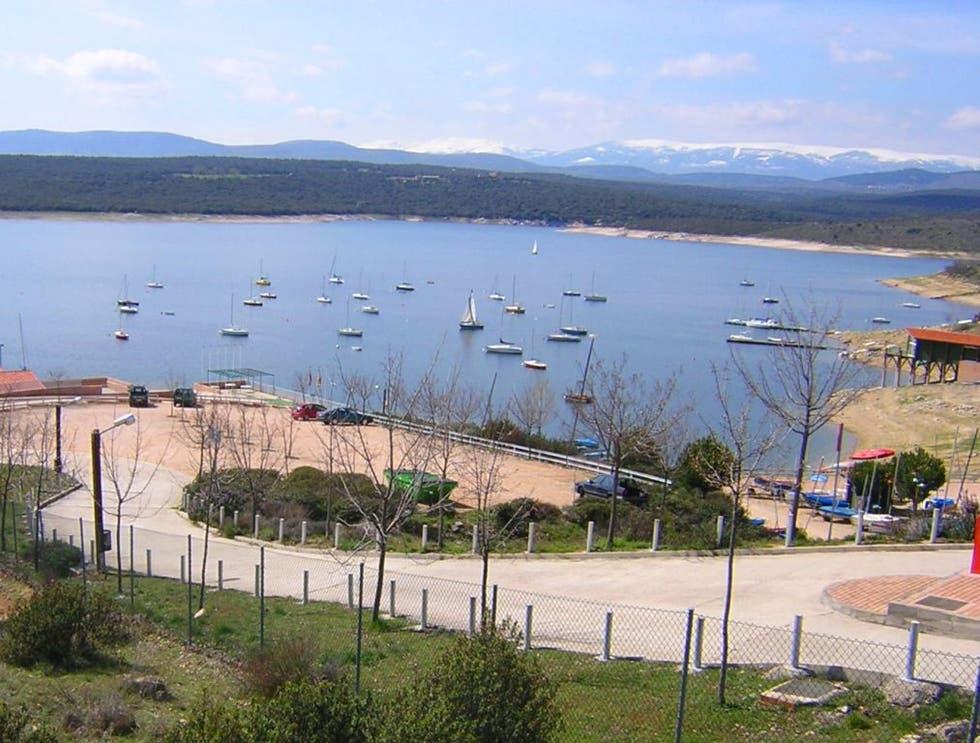 El Berrueco – Ayuntamiento y Turismo – Página Web Oficial del ...