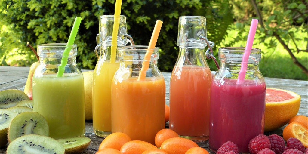 Bebidas 'summer' para exprimir al máximo la fruta de temporada