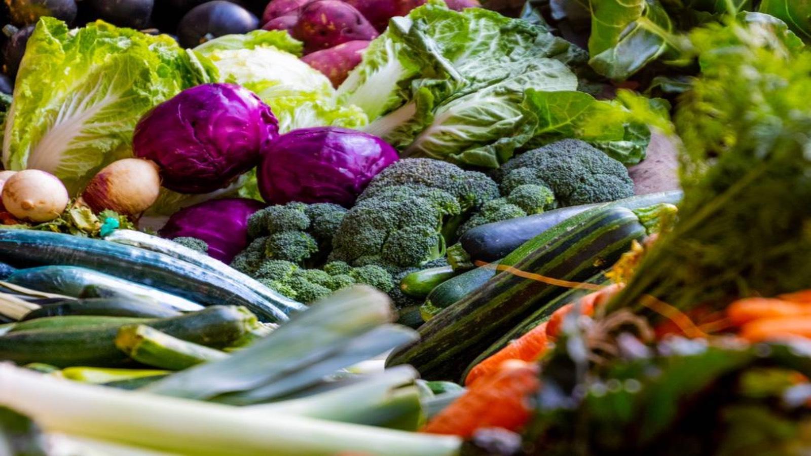 Foto de verdura de pexels