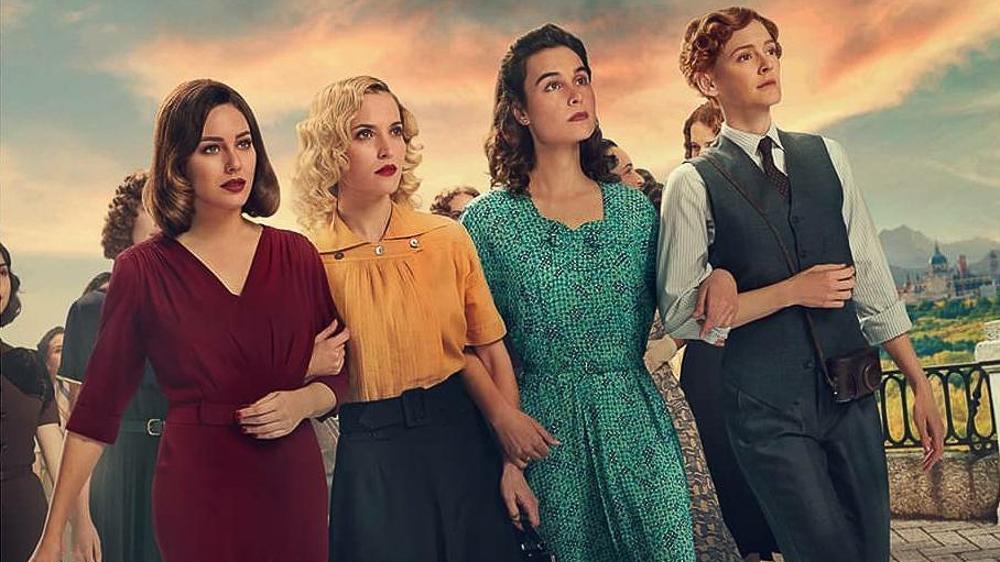 'Las Chicas del Cable' estrena el final definitivo y estas son las reacciones de sus protagonistas
