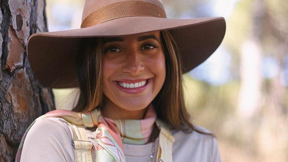 María Fernández-Rubíes tiene los maxi vestidos que todas buscábamos