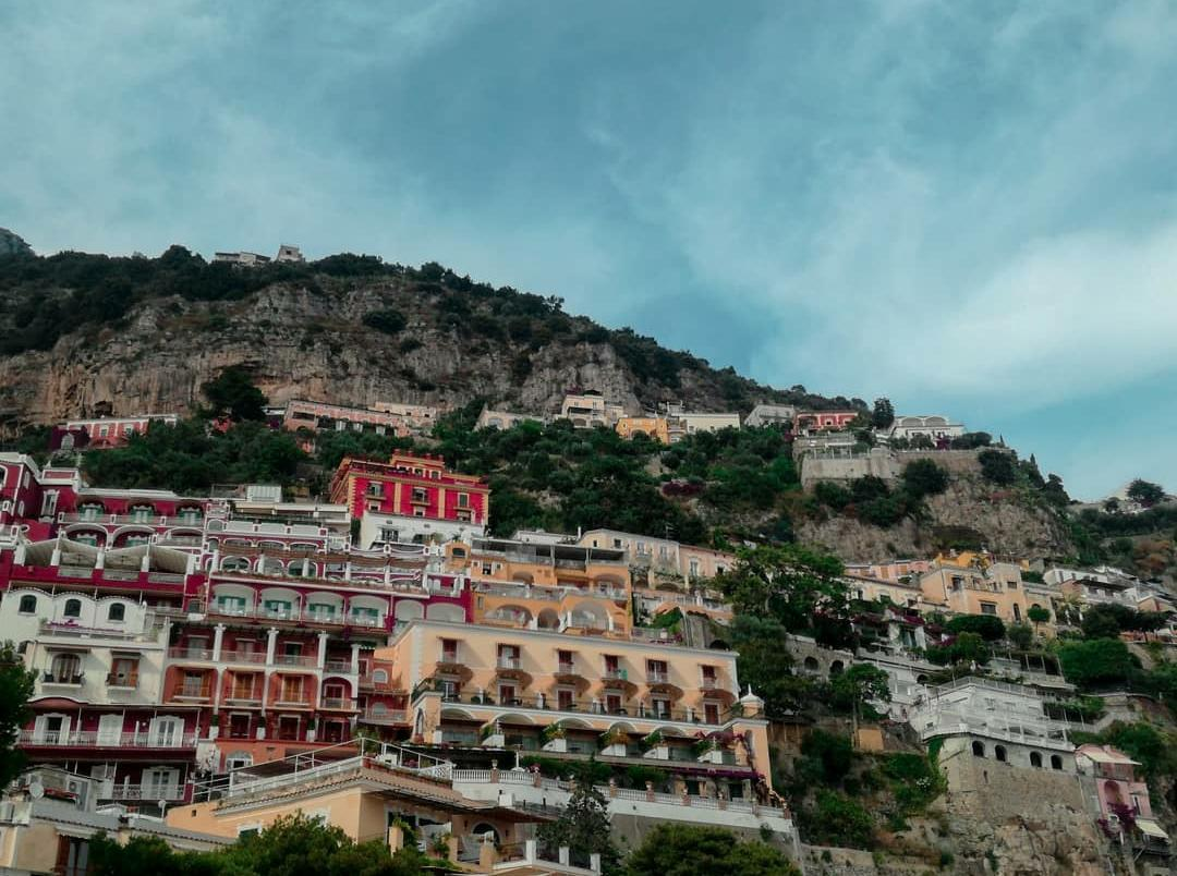 Los destinos de Italia más bonitos y solicitados en verano.