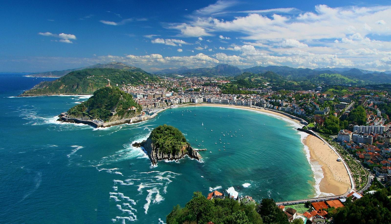 Tres lugares con comida para llevar en San Sebastián