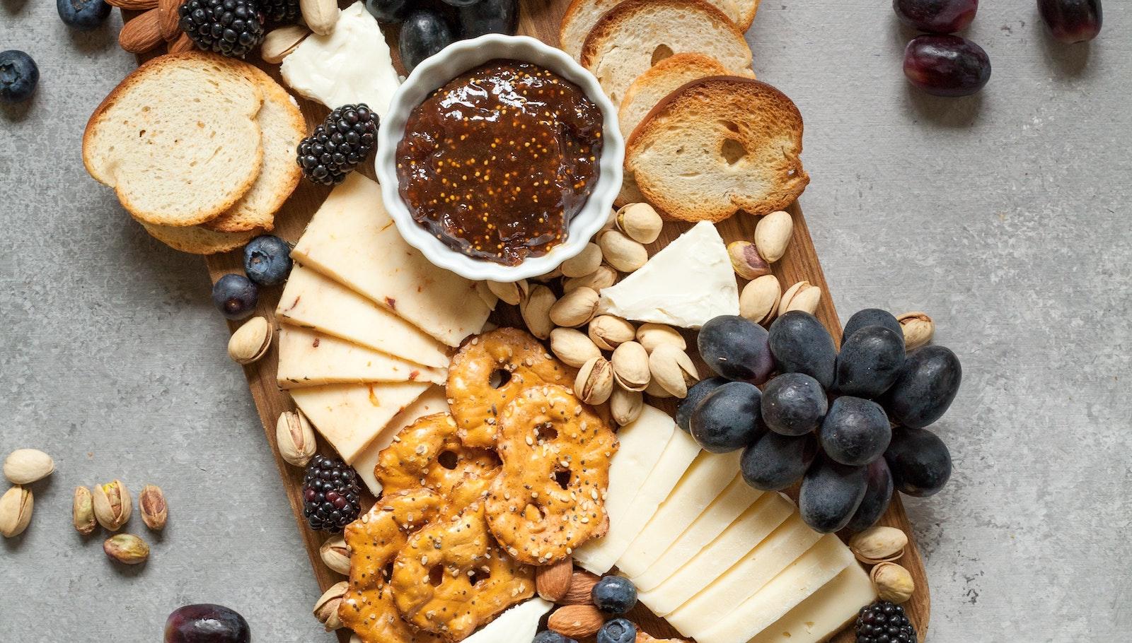 Los snacks más divertidos para este verano