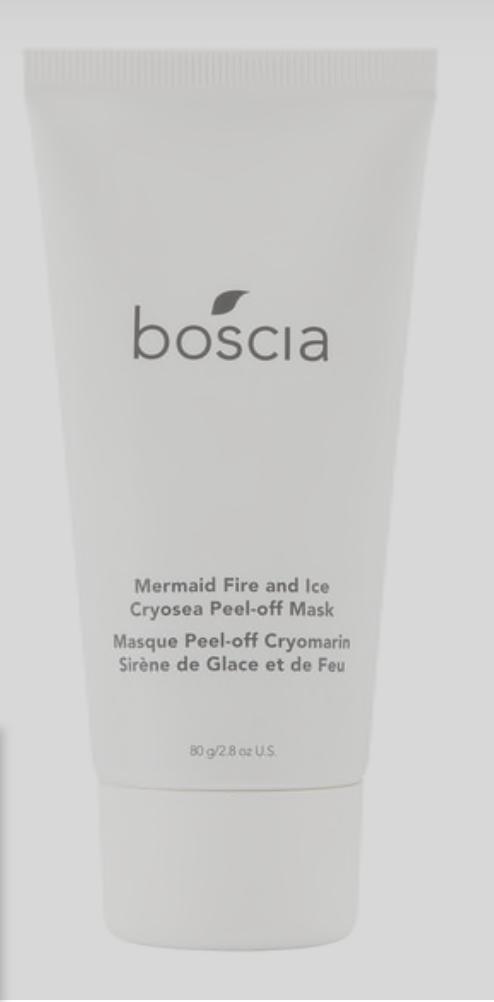 MASK MERMAID FIRE AND ICE-MASCARILLA PEEL OFF Boscia