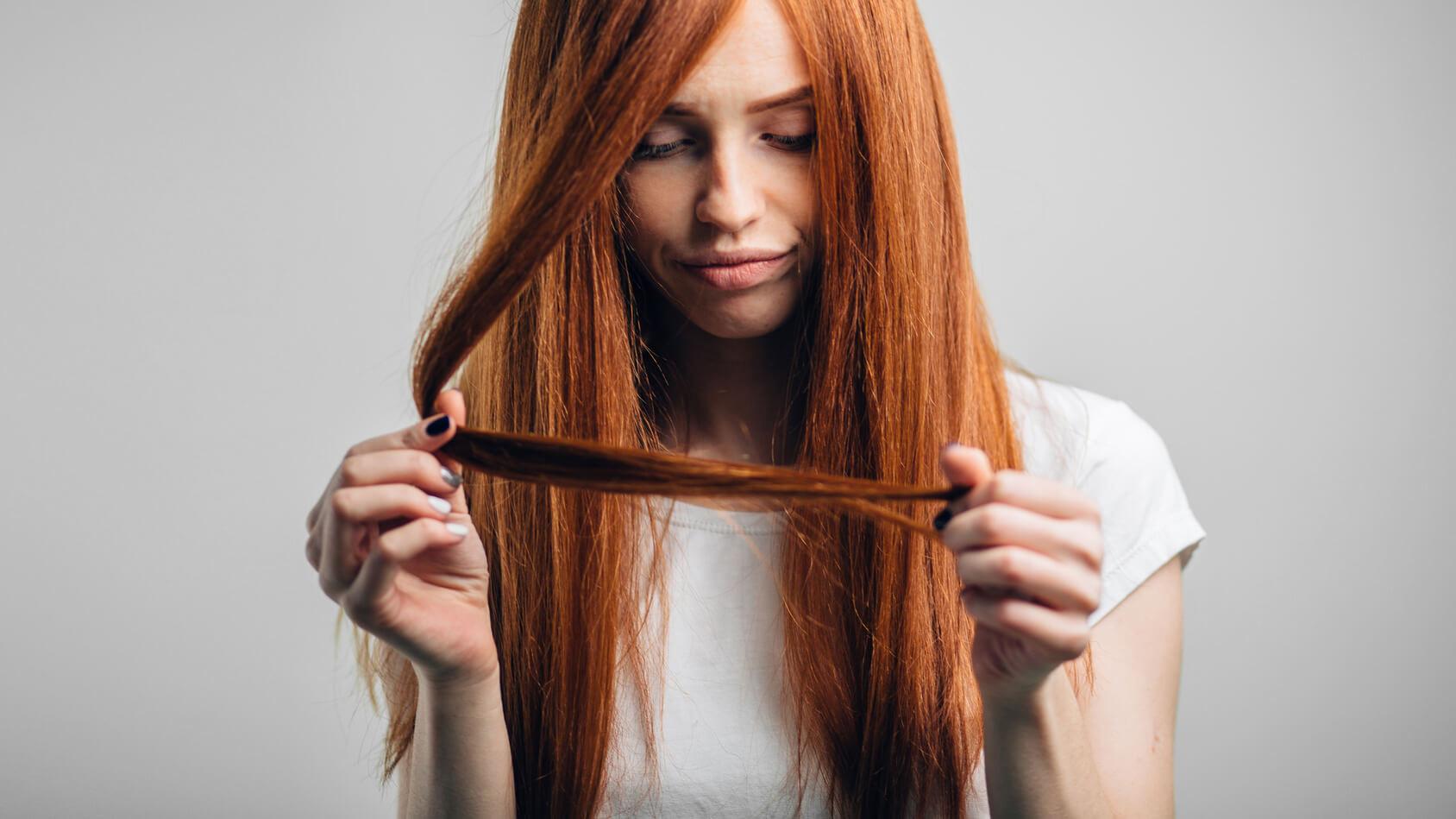 tips para mantener el cabello sano después del verano