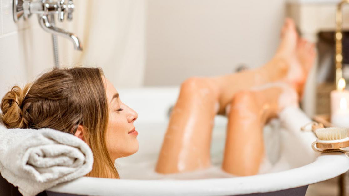 Los productos indispensables de Lush para tus baños relajantes.