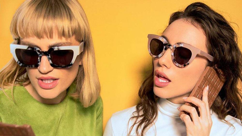 No vas a querer quitarte estas gafas de sol en todo el verano (ni el resto del año)