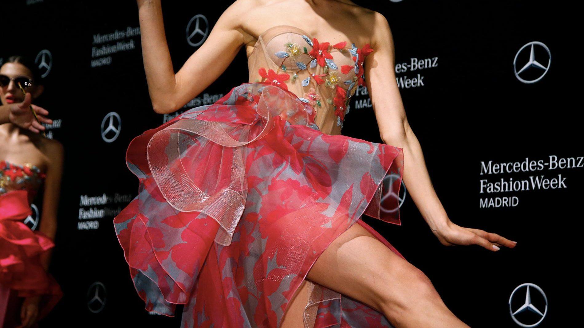 La agenda de la esperada Mercedes Benz Fashion Week Madrid 2020