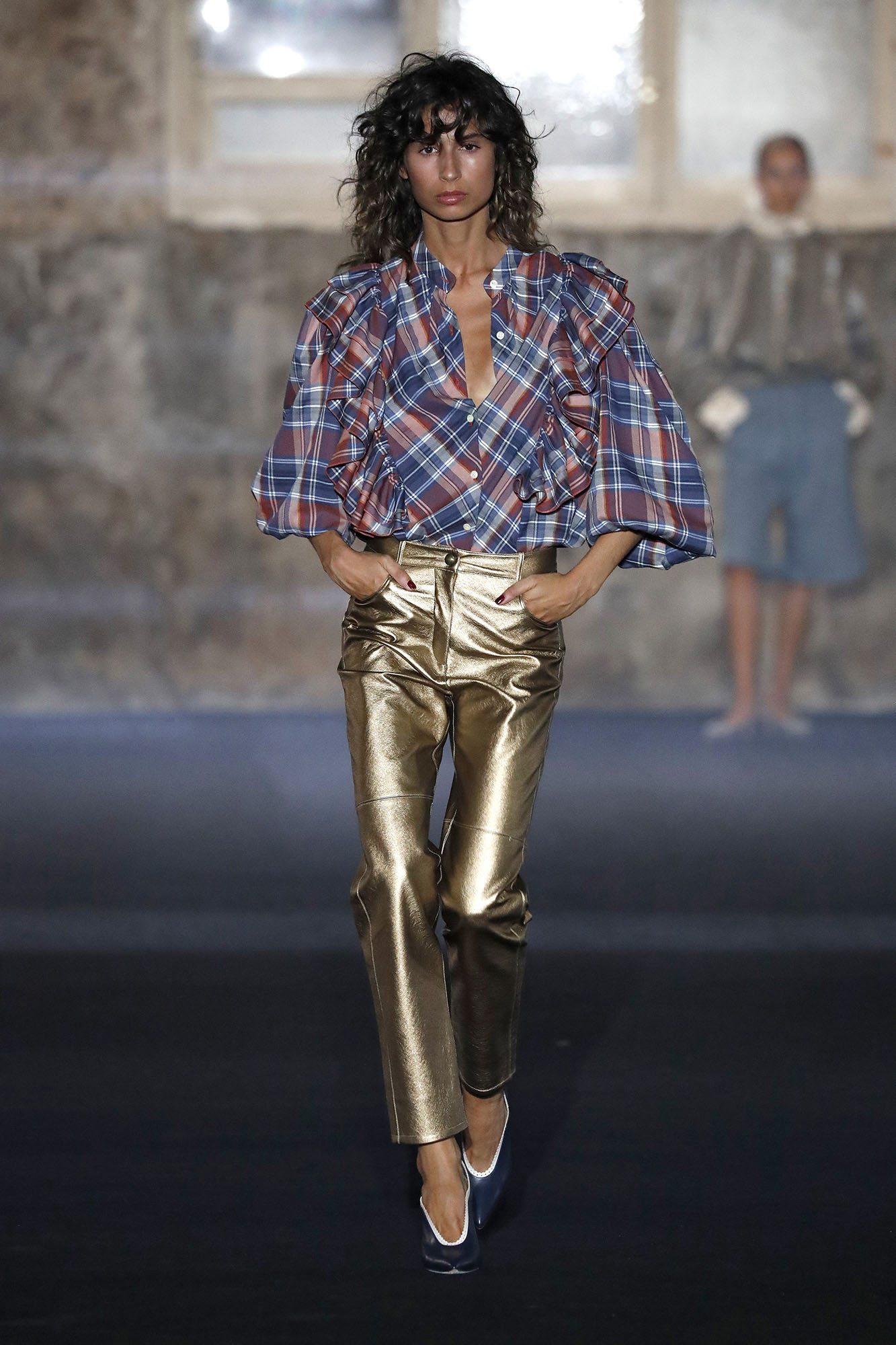 Galería de Imágenes 080 Barcelona Fashion