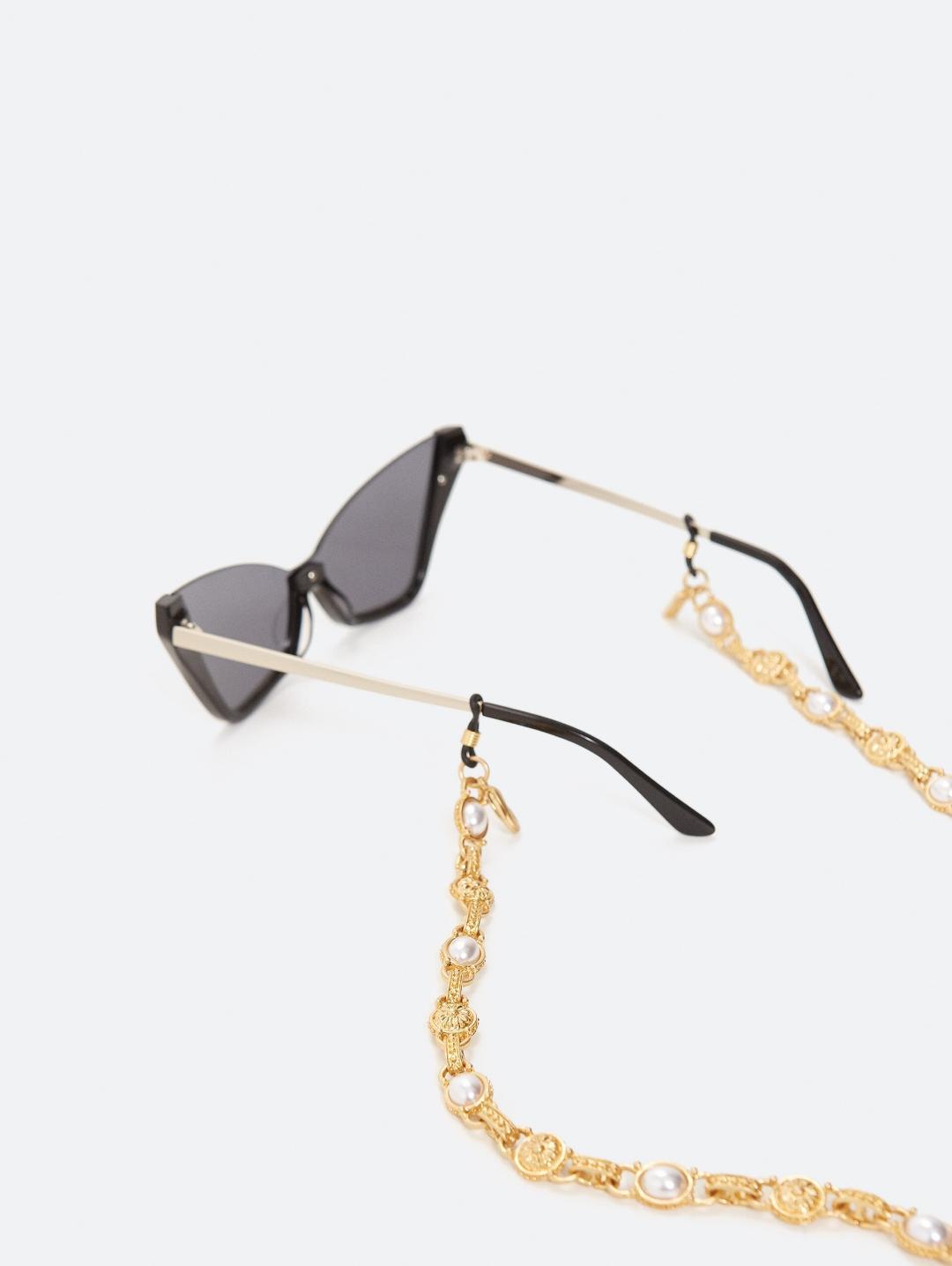porta gafas Uterqüe