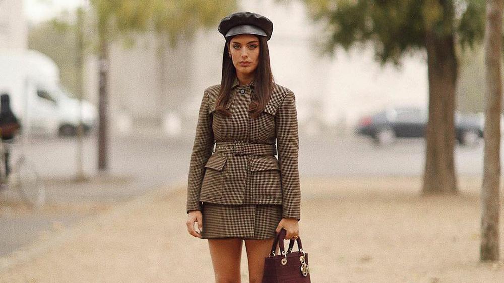 Recopilamos los mejores looks firmados por Dior de nuestras representantes españolas favoritas en la Semana de la Moda de París.