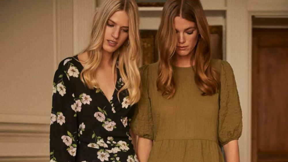 Lefties ha inaugurado su tienda online y ya hemos fichado los esenciales del otoño-invierno.
