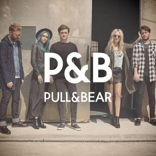Adelántate al otoño con las mejores prendas de Pull and Bear