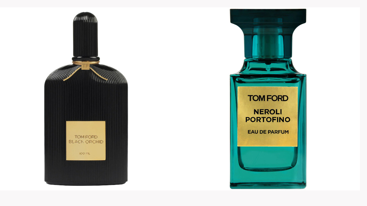 Perfumes Otoño Invierno 2020