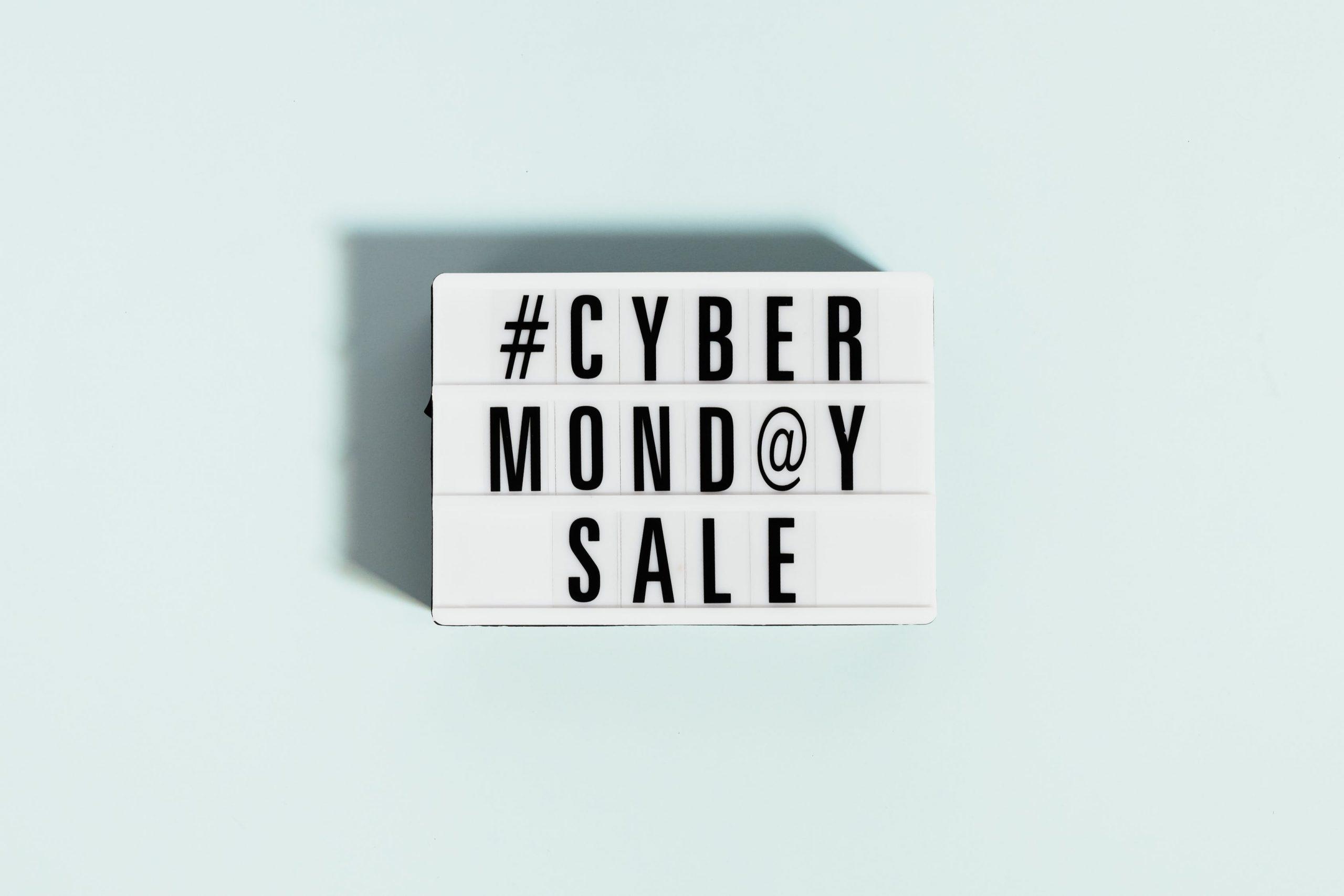 Ofertas Ciber Monday