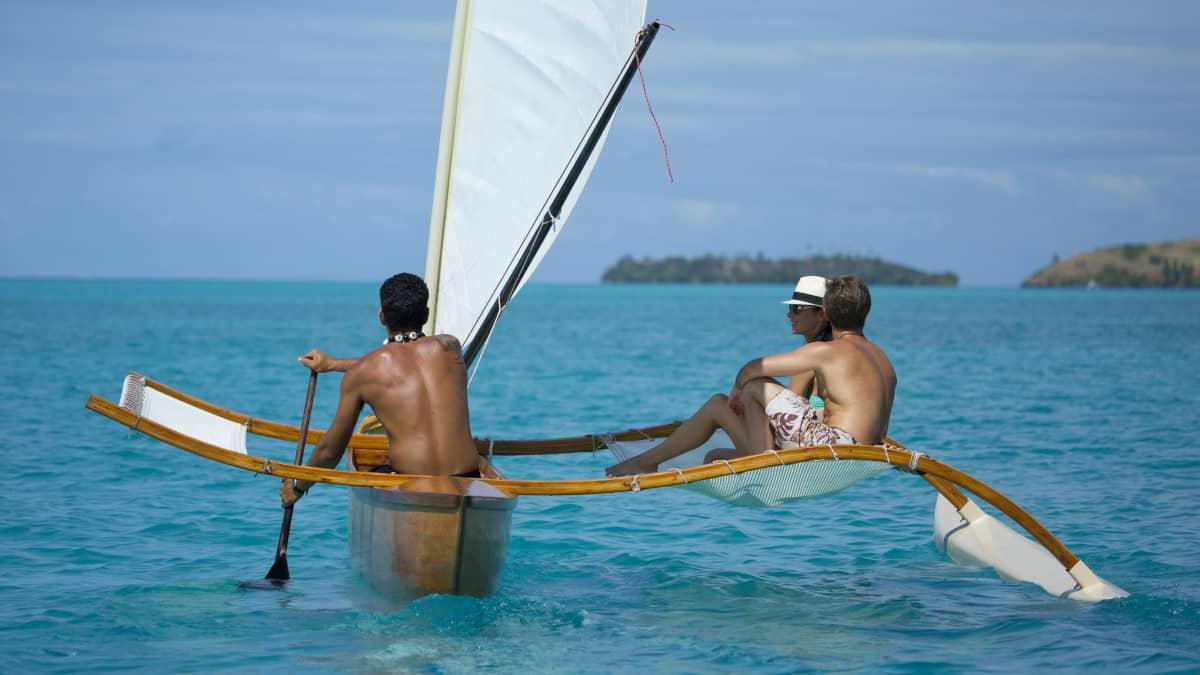 Guía completa Polinesia