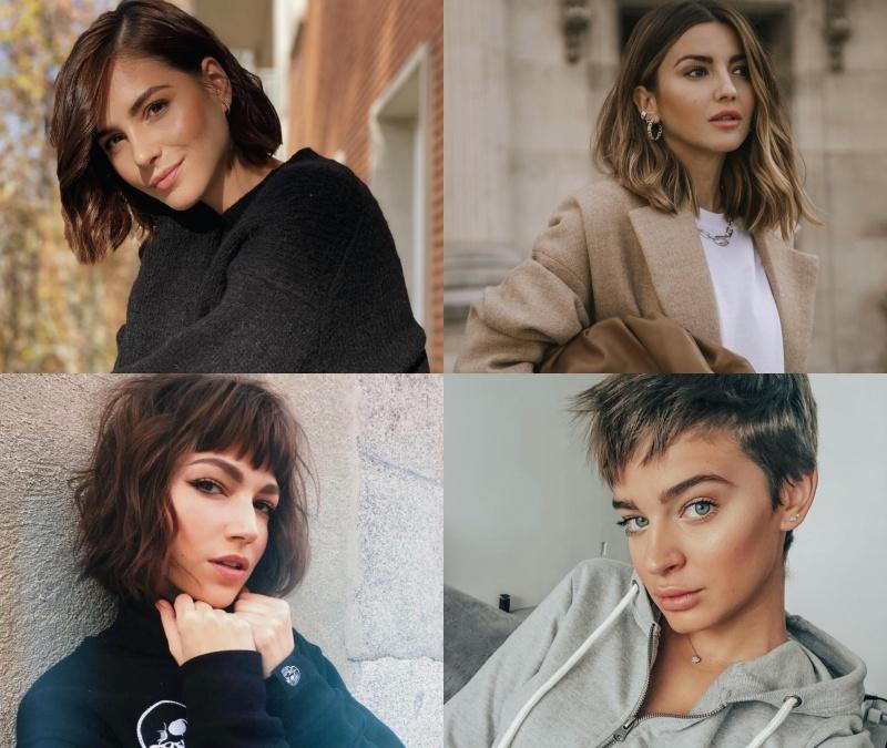 Elegante peinados para flamencas 2021 Imagen de tutoriales de color de pelo - Peinados y cortes de pelo que serán tendencia este 2021 ...