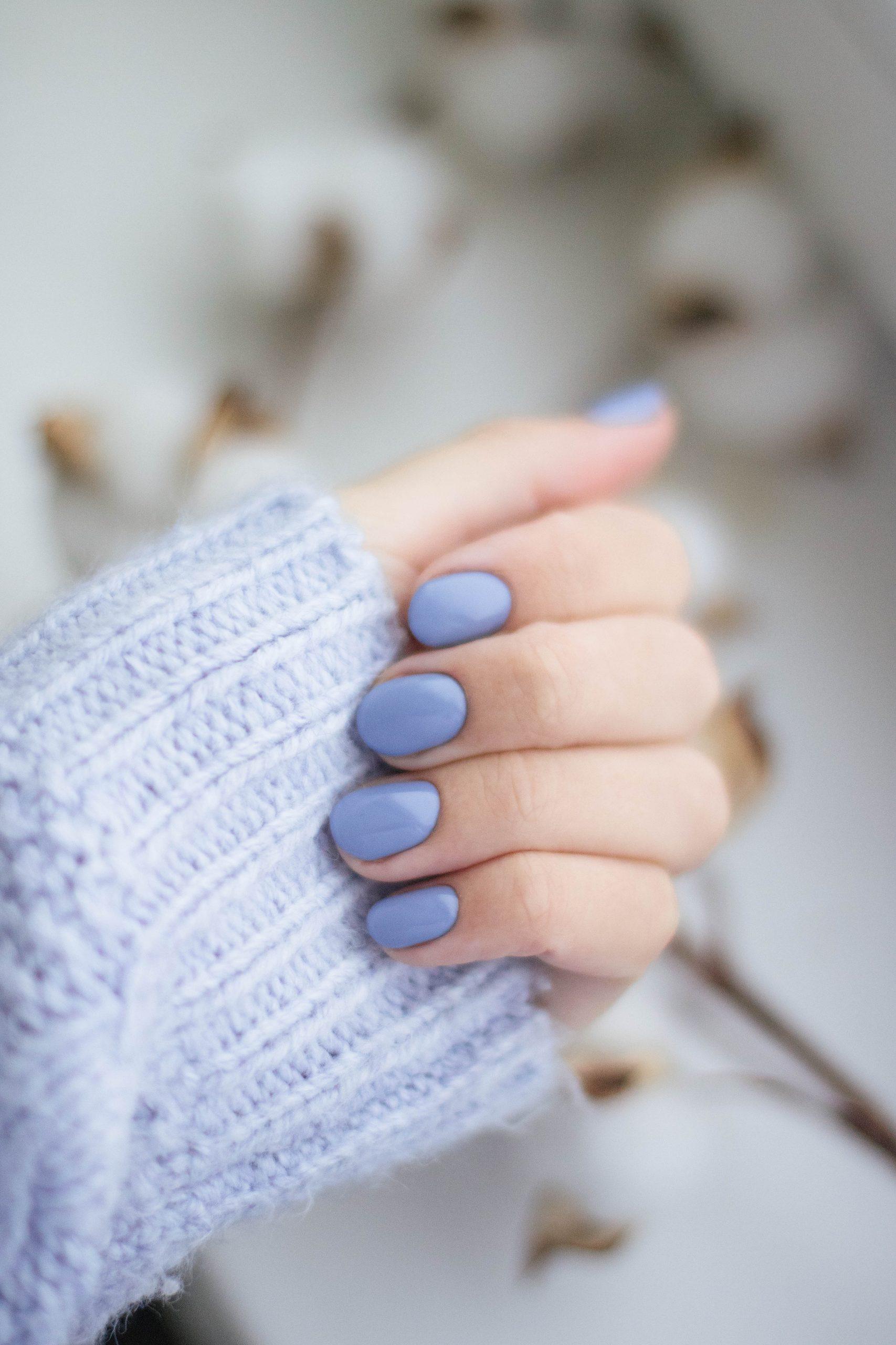 Uñas de primavera: las manicuras y colores de tendencia.