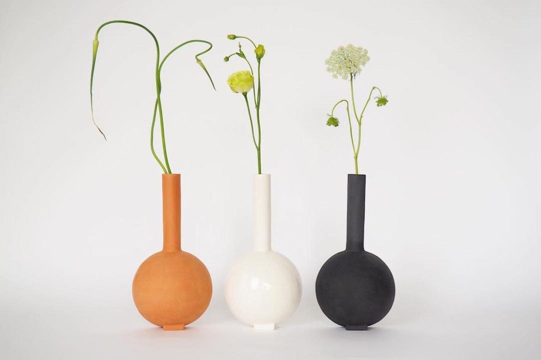 Piezas Duo Vase
