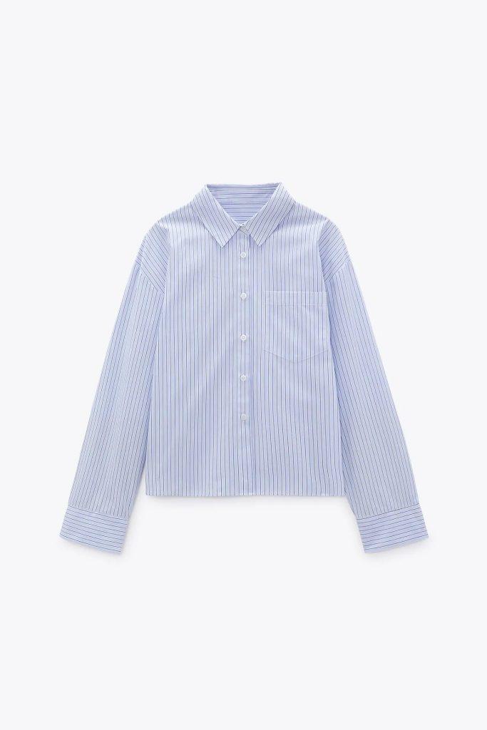 Camisa pijama rayas personalizable