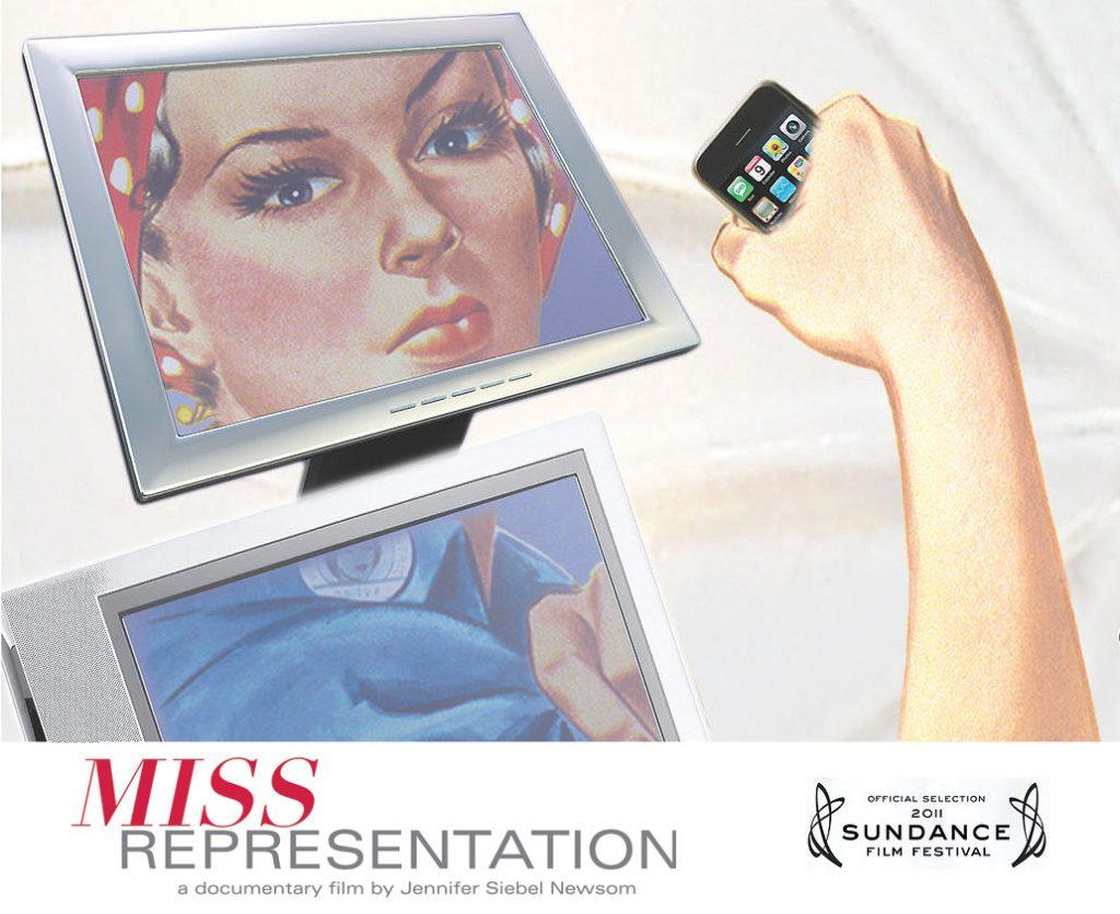 Miss representation.