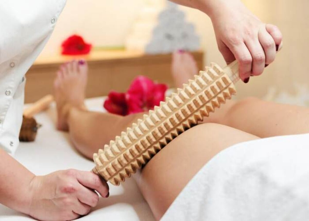 ¿Qué es la maderoterapia y por qué es el tratamiento de moda?