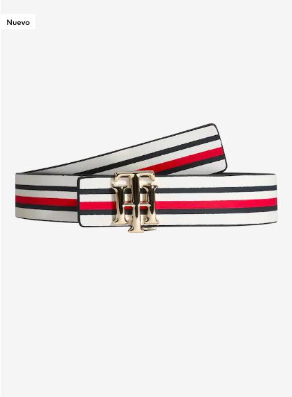 Cinturón en navy