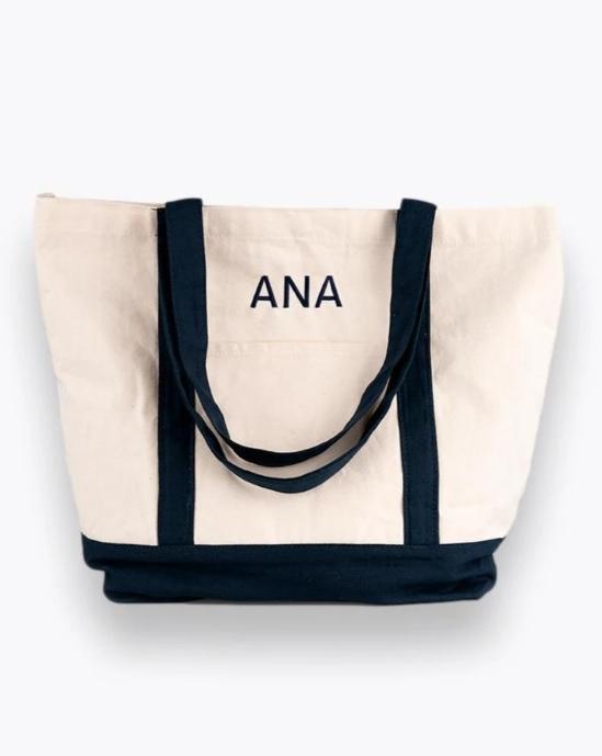 Tote Bag Nombre