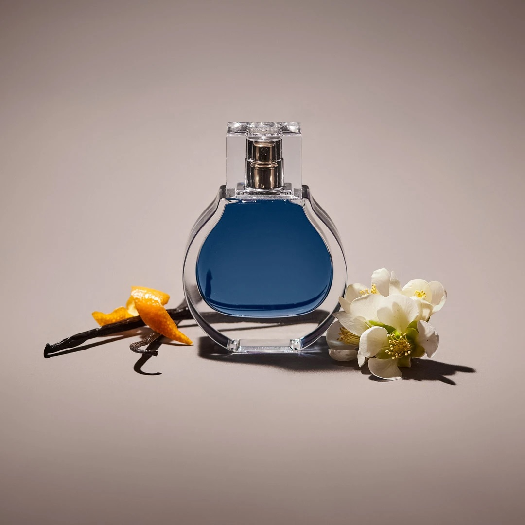Fragancia Blue Roan