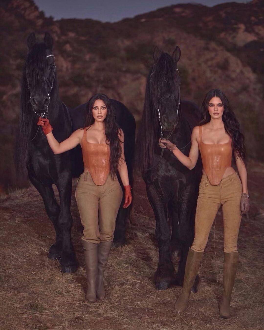 Kendall y Kim Colección KKW