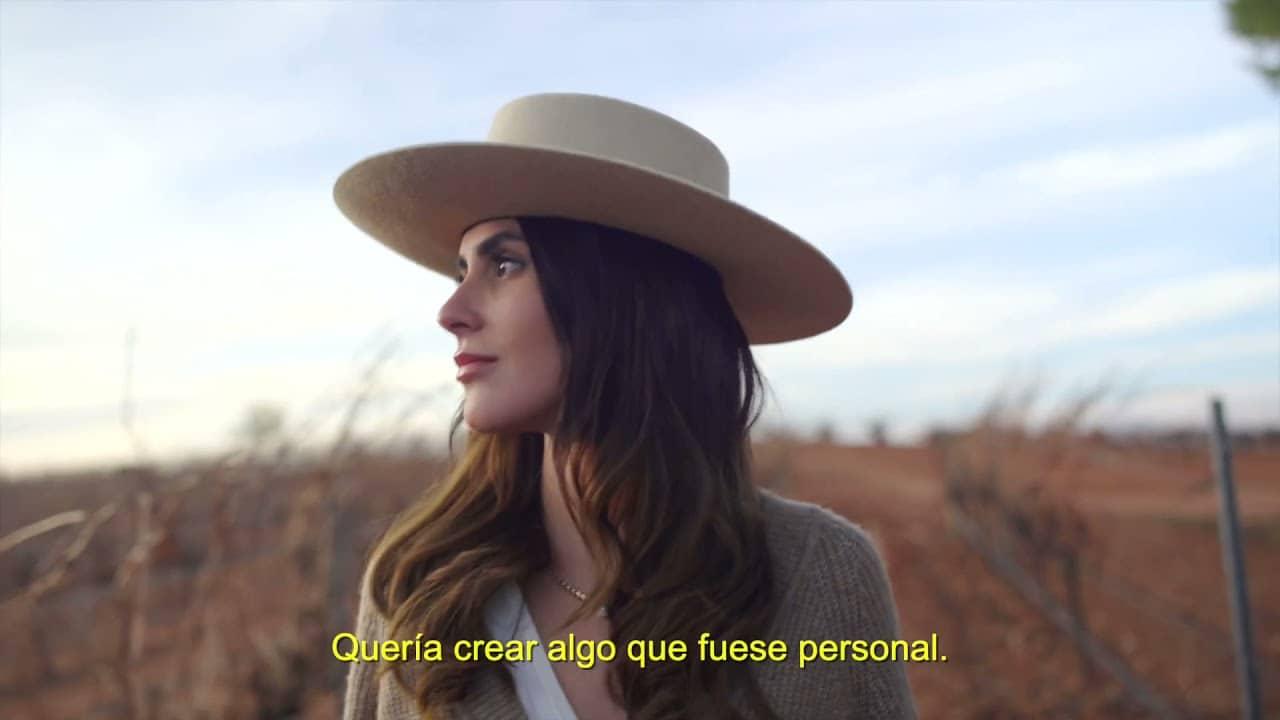"Mery Turiel lanza ""Mute Pink Moscato"""