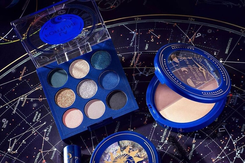 Vivienne Sabó, la marca de maquillaje low cost