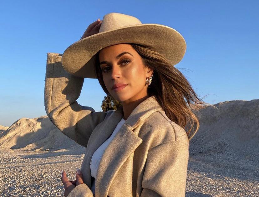 Seima, la firma de Rocío Camacho estrena nueva colección