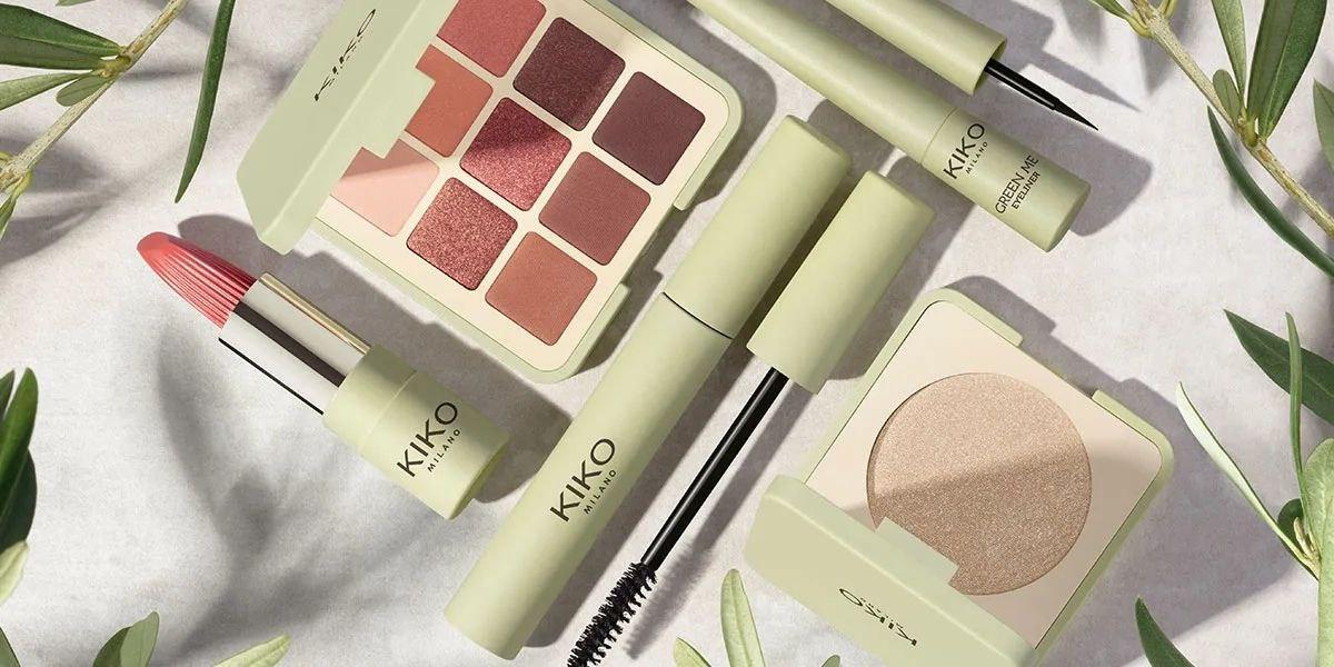 Green Me, las nuevas incorporaciones de Kiko Milano que te van a sorprender