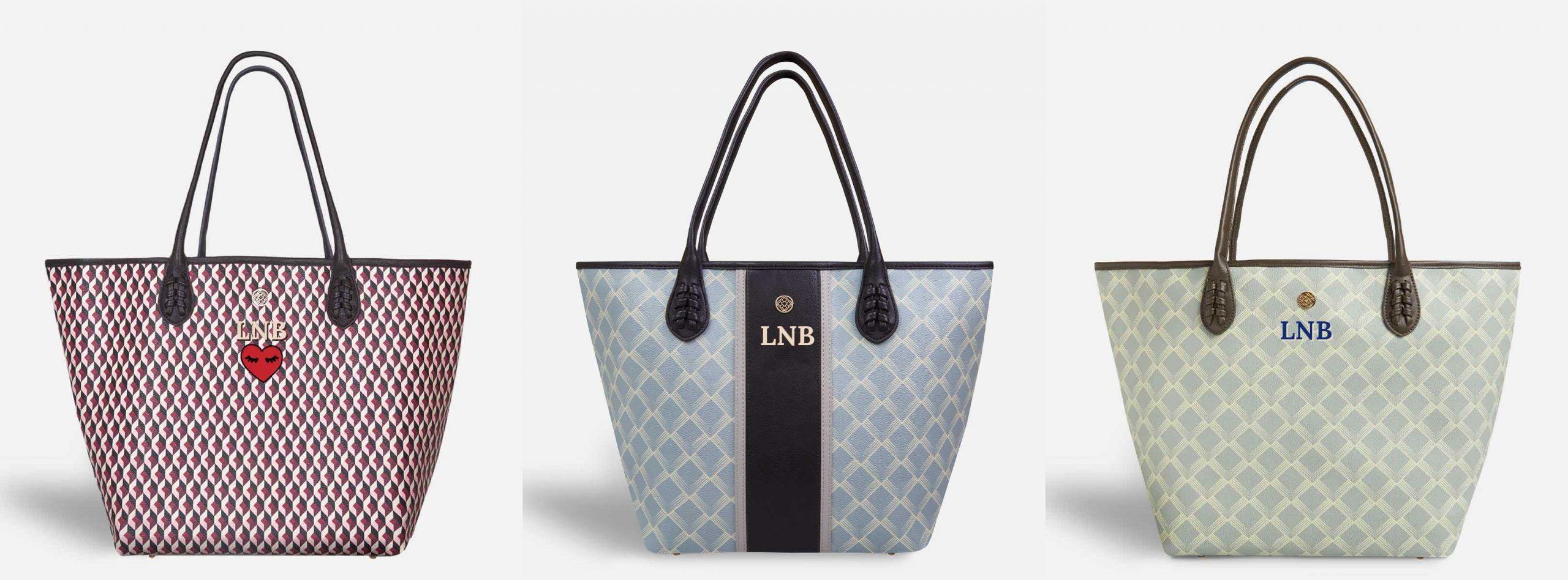 Lonbali, la firma de los bolsos y accesorios personalizables perfectos