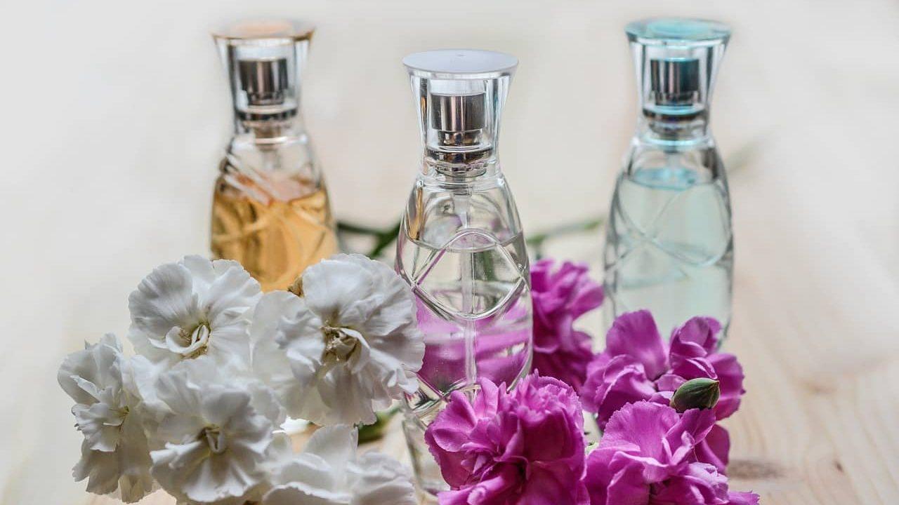 Perfumes para primavera-verano