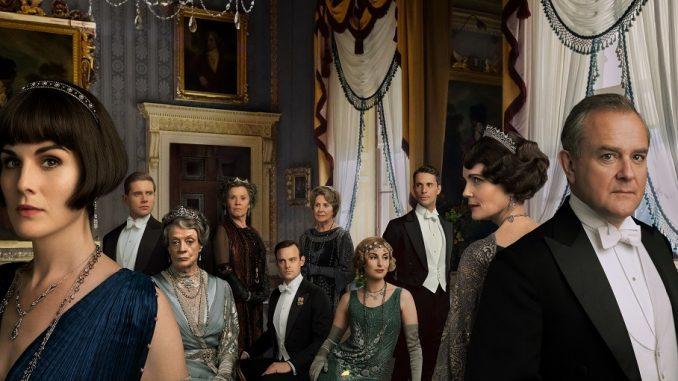 'Downton Abbey 2' llegará a los cines esta navidad