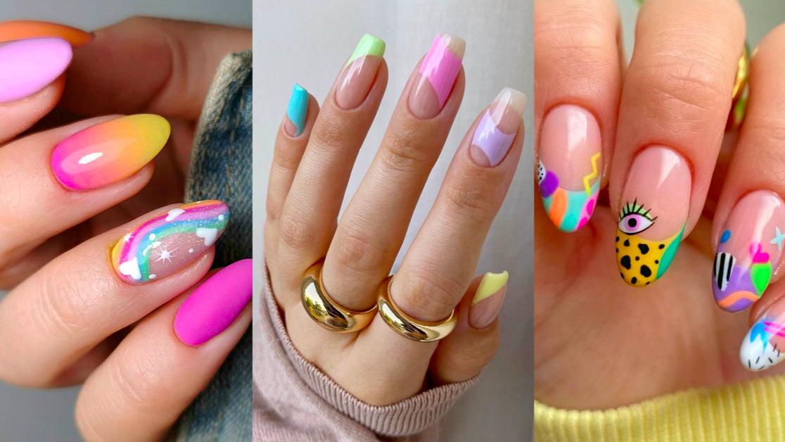 10 tendencias en uñas que no podrás perderte