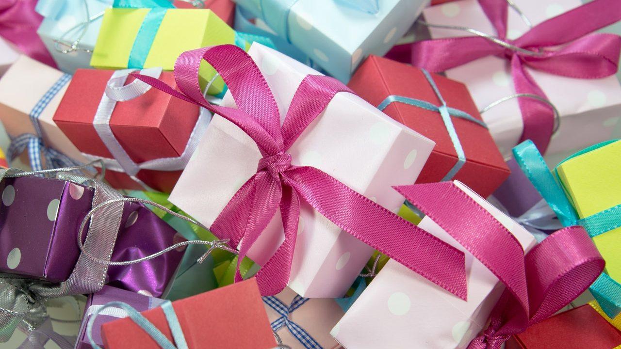 10 ideas de regalo para una ocasión especial