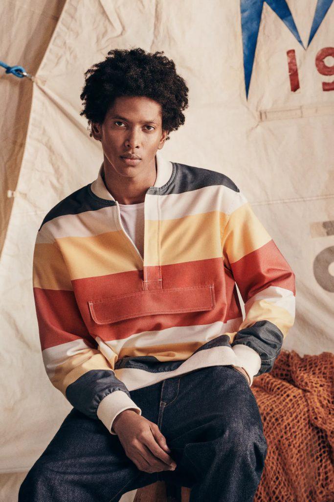 Zara se encuentra entre las mejores marcas de moda para hombre